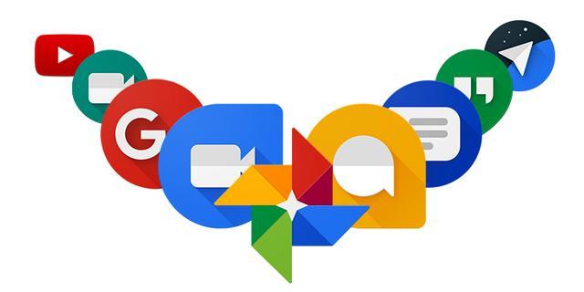 谷歌社交之心不死 传言今年5月要推出新的社交APP