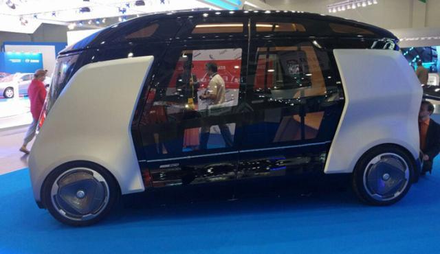 搜索行业偏爱无人车 Yandex将研发自动驾驶巴士