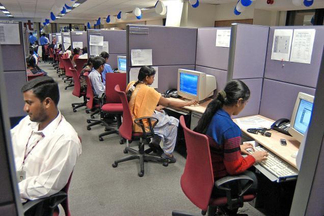 节节败退,印度科技行业究竟出了什么问题?