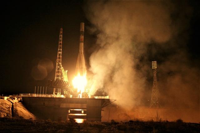 """俄已确定""""进步""""MS-04飞船发射失败事故原因"""