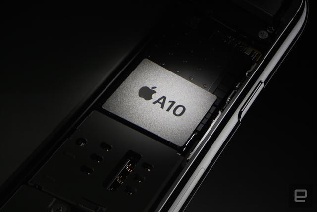 iPhone性能如何更强?苹果或为芯片带来一场革命