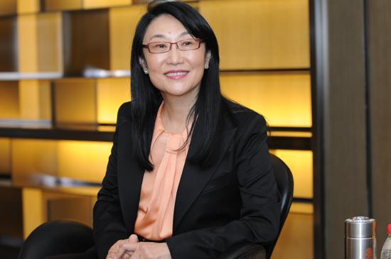 专访HTC王雪红:千元机将占公司近一半销量