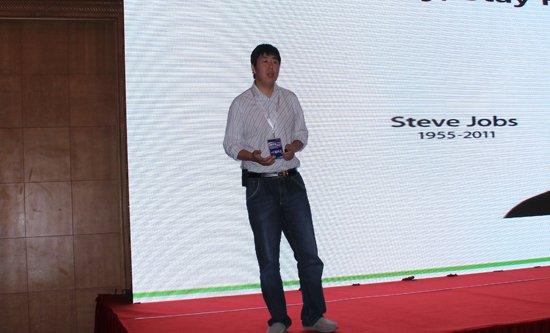 张鹤:移动互联网的瓶颈在于商业模式不清晰