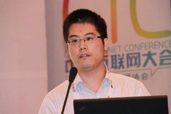 特步CIO张婉军:提前向物联网和移动互联网撒网