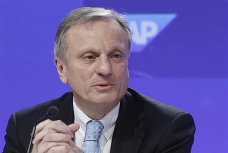 SAP CFO:无意收购黑莓 不符合商业战略