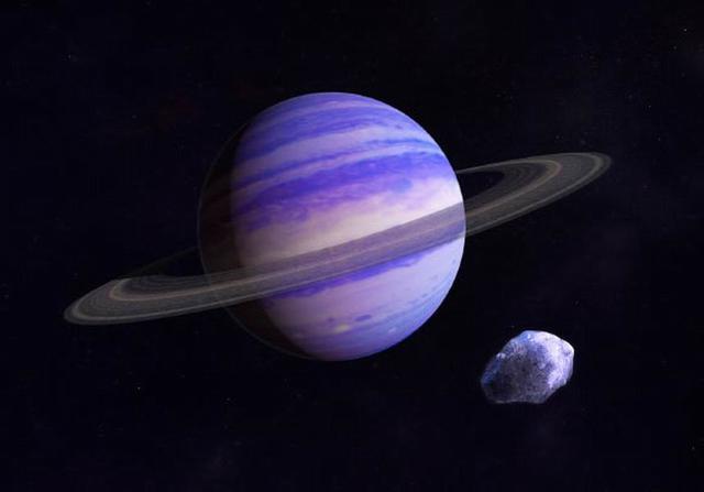 """最新研究称""""冷海王星天体""""可能普遍存在"""