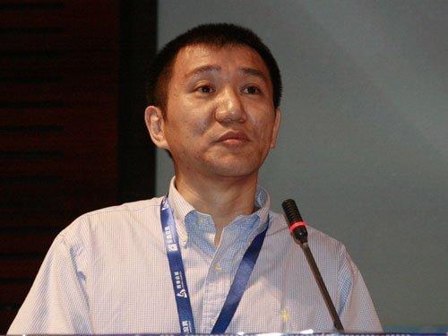 冯念文:电子商务创造中企重构外贸格局良机