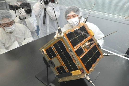 造价低至25美元的卫星 可能会掀起一次商业革命