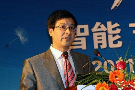 中怡康李基祥:今年国内空调销售额将超1060亿