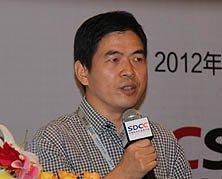 潘爱民:整个产业界都在为Web平台做努力