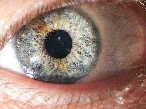 三星S5四月底前发布 或搭载眼部扫描传感器