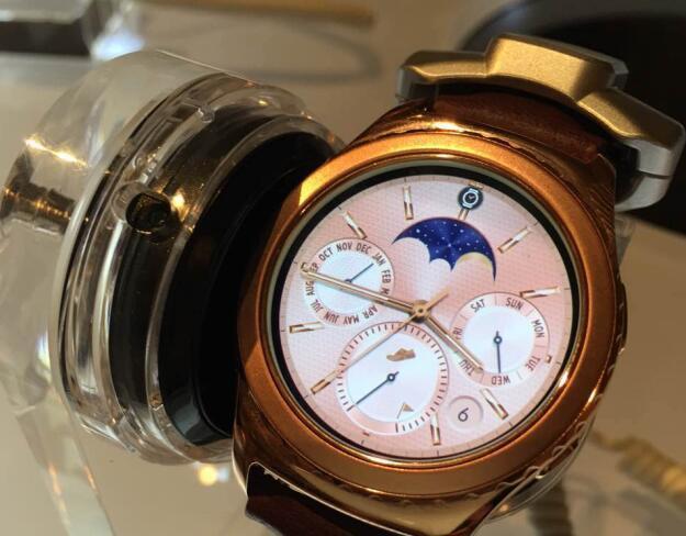 三星发布最新智能手表 称续航不是瓶颈