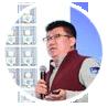 友宝CEO李明浩