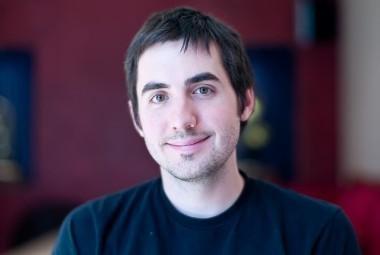 消息称Digg创始人凯文·罗斯跳槽谷歌