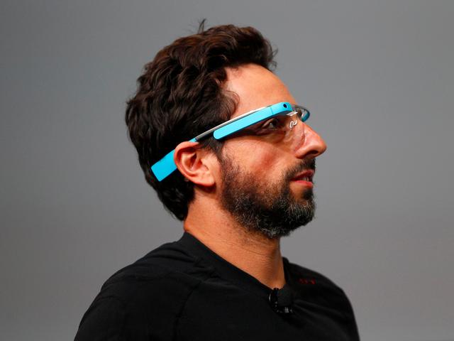 虽然眼镜失败了,但谷歌仍然憧憬AR项目