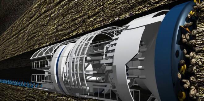 马斯克:飞行汽车不靠谱 拯救城市交通还得靠隧道