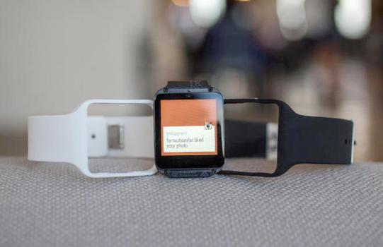 IFA2014新一代智能手表/可穿戴技�g�P�c