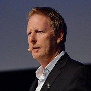 华纳兄弟国际电视部亚太地区高级副总裁兼总经理Malcolm Dudley-Smith