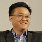微软总裁张亚勤
