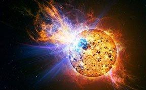 太阳活动周期延迟之谜
