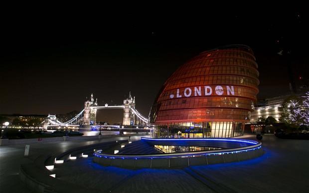 伦敦柏林等率先启用城市顶级域名