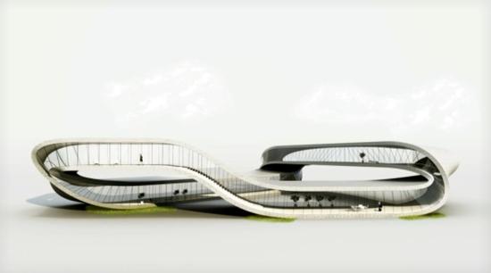 全球首座3D打印建筑将于2014年问世