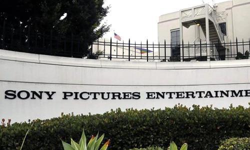 索尼影业黑客门再起波澜:员工收到恐吓电子邮件