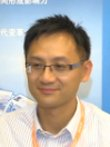 CMSTOP 的创始人、CEO钟胜辉