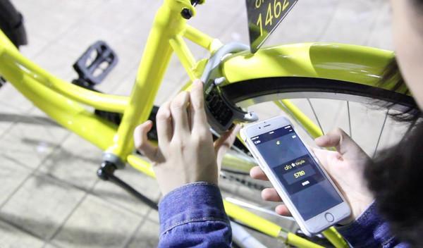 为何滴滴投了做校园单车的ofo而不是更火的mobike?