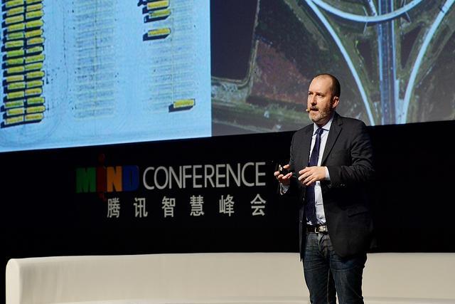 凯文·艾什顿:真正的物联网是实现信息交换