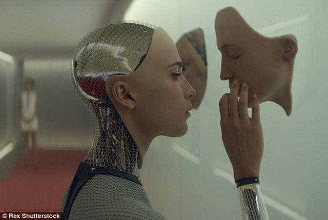 人工智充气娃娃将说话!思考v人工面世真人情趣礼服图片