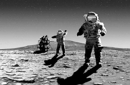 SpaceX创始人马斯克希望自己死亡在火星上