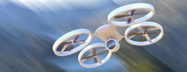 无人机能让世界变得更好的8大用途