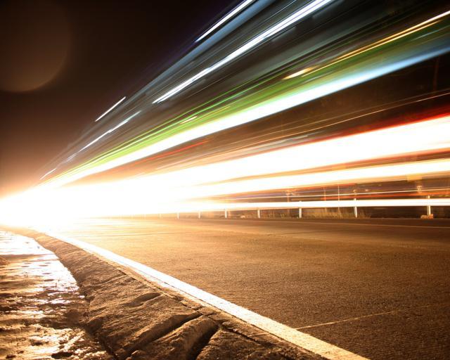 第三季度全球平均网速同比增长14%至5.1Mbps