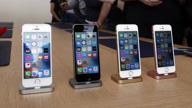 苹果第二财季净利润同比下滑23% 大中华区营收降26%