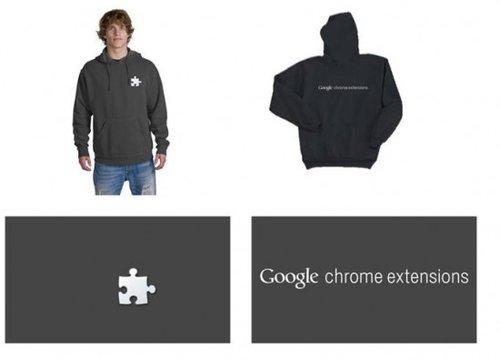Google推出Chrome右键菜单API
