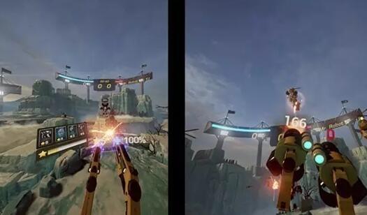VR公司HYPEREAL获得启明创投千万美元级B轮投资
