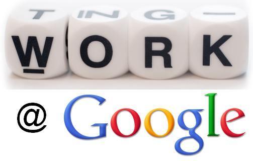 在谷歌人上班能赚多少钱?