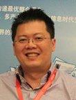bShare创始人、CEO王浩威