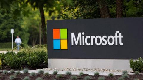 """""""云为先""""战略效果渐显 微软股价创历史新高"""
