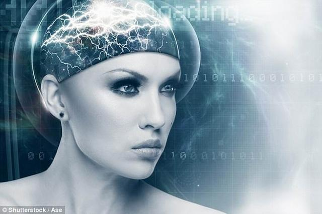 """谷歌专家称2029年将出现人机结合的""""超人"""""""