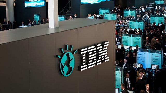IBM超13亿美元收购Cleversafe 加速推进混合云业务