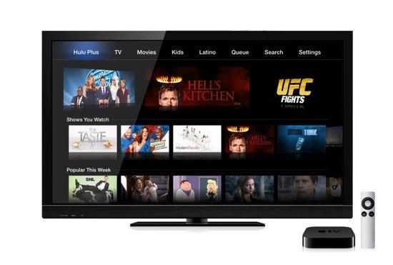 四家公司竞购视频网站Hulu 内容授权协议成焦点