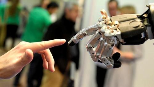 研究称人工智能20年内取代日本近半职业