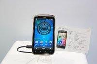 HTC 灵感Z710e