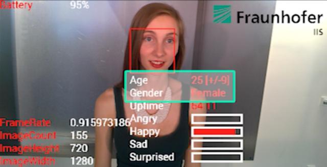 这个谷歌眼镜应用可以看懂你的心