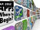 移动应用市场2012年3大趋势:HTML5日渐成熟
