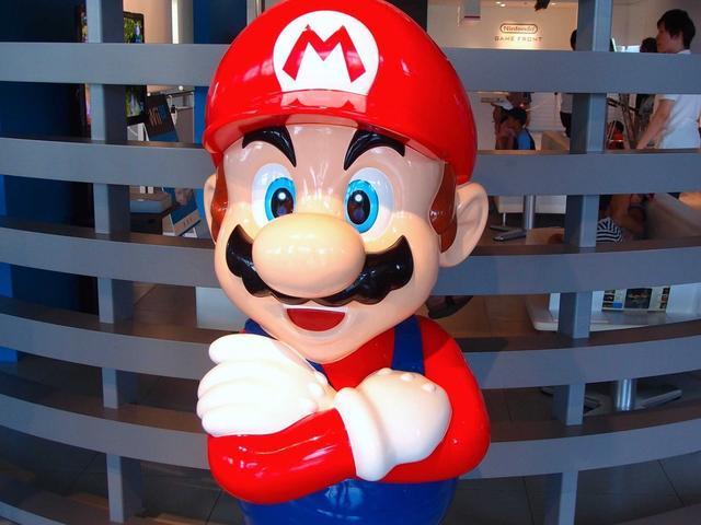任天堂下一代游戏主机可能用安卓系统