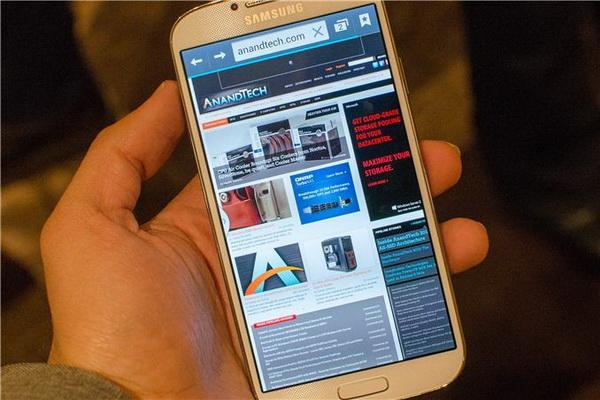 第一季智能手机出货量近2.7亿部 三星占30%