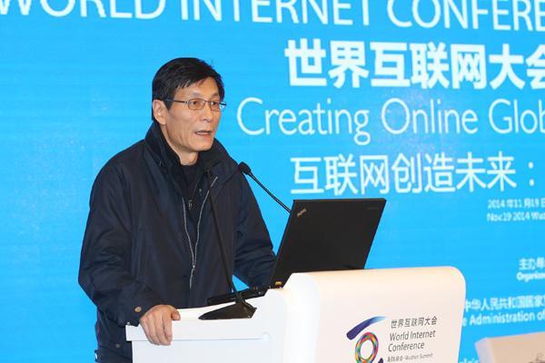 朱云来:互联网改变商业模式